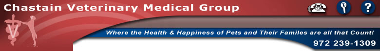 Chastain Veterinary Medical Group